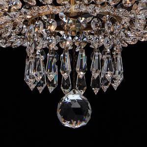Lustr mosaz Isabella Crystal 8 - 351011808 small 11