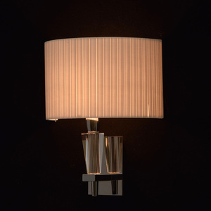 Nástěnná lampa Inessa Elegance 1 Chrome - 460020401 small 1