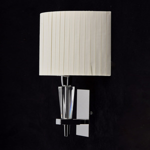 Nástěnná lampa Inessa Elegance 1 Chrome - 460020401 small 2