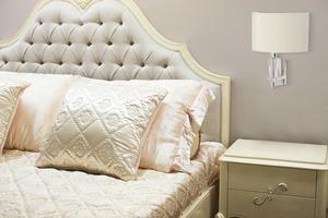 Nástěnná lampa Inessa Elegance 1 Chrome - 460020401 small 3