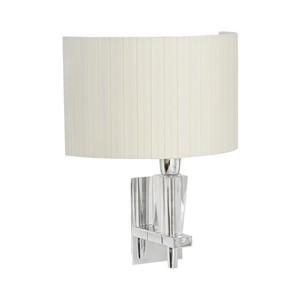 Nástěnná lampa Inessa Elegance 1 Chrome - 460020401 small 0