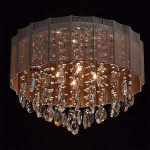 Stropní svítidlo Jacqueline Elegance 10 Chrome - 465012718 small 1