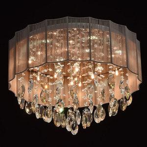 Stropní svítidlo Jacqueline Elegance 10 Chrome - 465012718 small 4