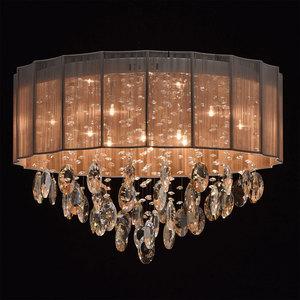 Stropní svítidlo Jacqueline Elegance 10 Chrome - 465012718 small 8