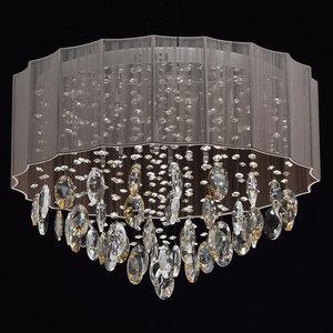 Stropní svítidlo Jacqueline Elegance 10 Chrome - 465012718 small 9