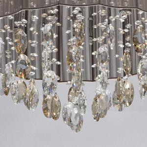 Stropní svítidlo Jacqueline Elegance 10 Chrome - 465012718 small 13