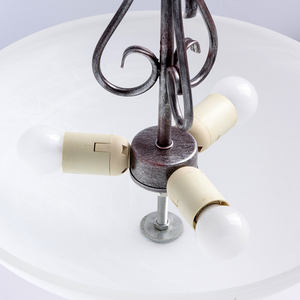 Závěsná lampa Aida Země 3 Hnědá - 323012603 small 7