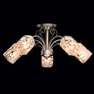 Závěsná lampa Olympia Megapolis 5 Chrome - 261019505 small 2