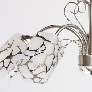 Závěsná lampa Olympia Megapolis 5 Chrome - 261019505 small 8