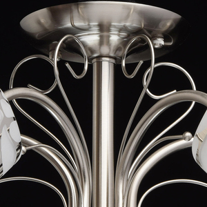 Závěsná lampa Olympia Megapolis 5 Chrome - 261019505 small 11