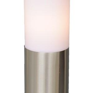 Zahradní lampa Pluto Street 1 Chrome - 809040201 small 3