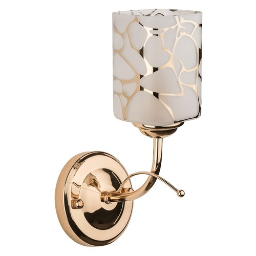 Sconce Olympia Megapolis 1 Gold - 638020301