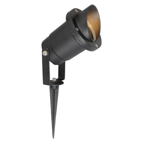 Lampa ogrodowa Titan Street 1 Czarny - 808040401