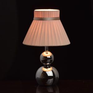 Stolní lampa Tina Elegance 1 chrom - 610030201 small 1