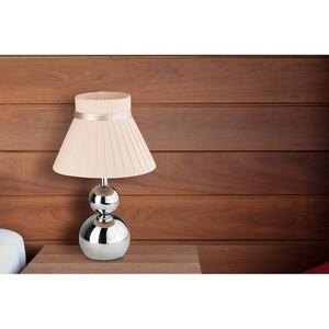 Stolní lampa Tina Elegance 1 chrom - 610030201 small 2
