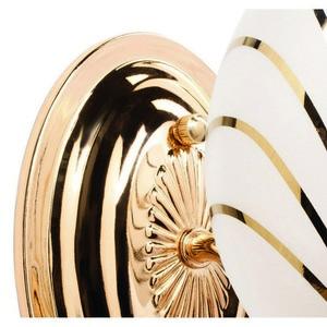 Sconce Sabrina Megapolis 1 Gold - 267022201 small 1