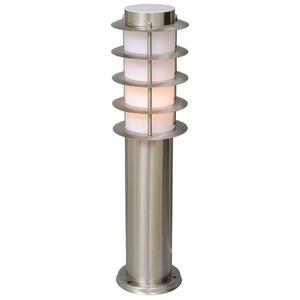 Zahradní lampa Pluto Street 1 Chrome - 809040601 small 0