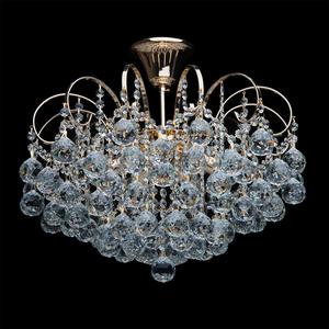 Závěsná lampa Pearl Crystal 6 Gold - 232016406 small 1