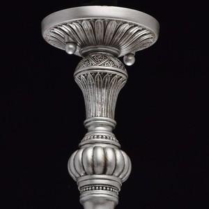 Závěsná lampa Bologna Country 1 Silver - 254015201 small 6