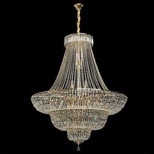 Lustr Diana Crystal 36 Gold - 340011536 small 1