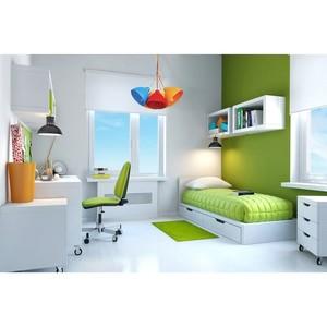 Závěsná lampa Smile Kinder 5 Chrome - 365014505 small 12