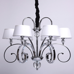 Lustr Palermo Elegance 6 Chrome - 386013506 small 3