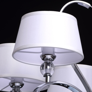 Lustr Palermo Elegance 6 Chrome - 386013506 small 4