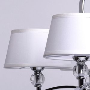 Lustr Palermo Elegance 6 Chrome - 386013506 small 6