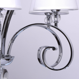Lustr Palermo Elegance 6 Chrome - 386013506 small 10