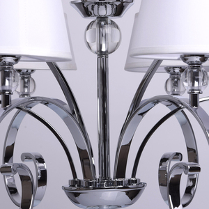 Lustr Palermo Elegance 6 Chrome - 386013506 small 11