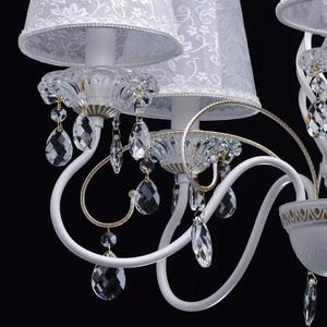Lustr Augustina Elegance 5 White - 419010805 small 6