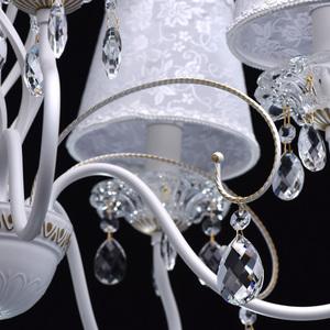 Lustr Augustina Elegance 5 White - 419010805 small 9
