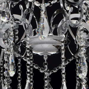Lustr Suzanne Crystal 12 Chrome - 458010712 small 13
