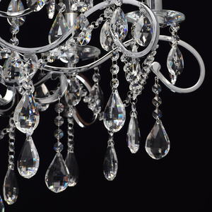 Lustr Suzanne Crystal 12 Chrome - 458010712 small 14
