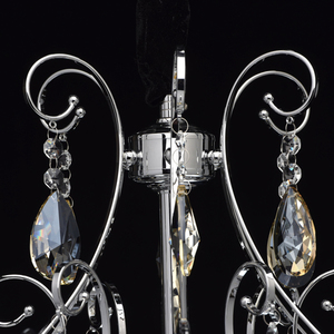 Lustr Suzanne Crystal 6 Chrome - 458010906 small 8