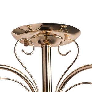 Závěsná lampa Olympia Megapolis 3 Gold - 638010203 small 10
