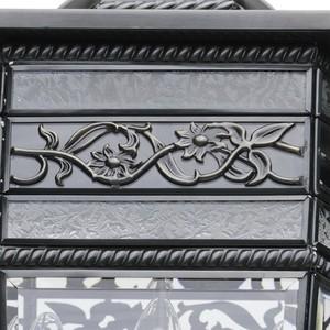 Venkovní závěsná lampa Corso Street 3 Mosaz - 801010403 small 1