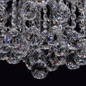 Závěsná lampa Pearl Crystal 6 Chrome - 232017506 small 6