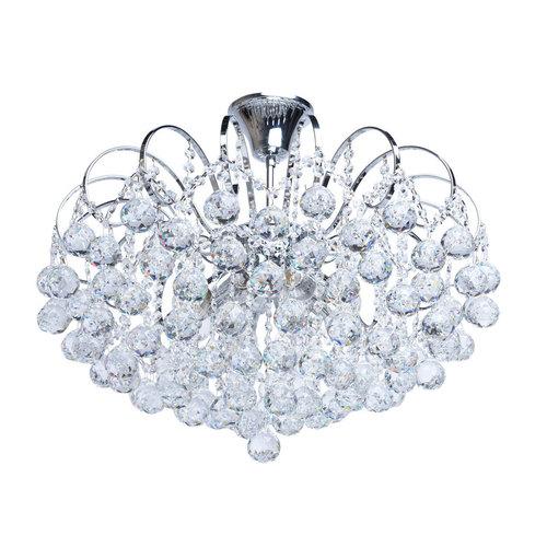 Lustr Pearl Crystal 8 Chrome - 232017608