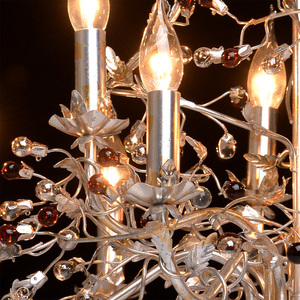 Lustr Viola Flora 9 Silver - 298011609 small 9