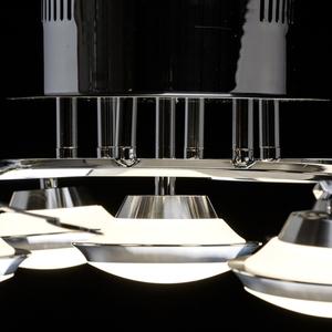 Závěsná lampa Nancy Hi-Tech 10 Chrome - 308010910 small 9