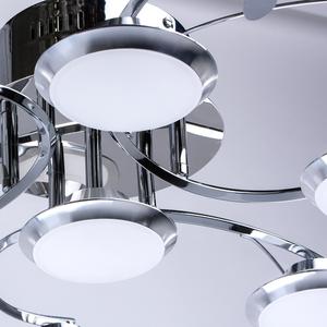 Závěsná lampa Nancy Hi-Tech 10 Chrome - 308010910 small 10