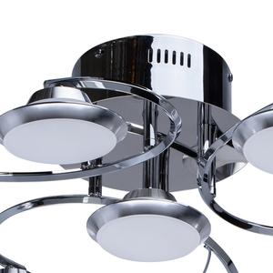 Závěsná lampa Nancy Hi-Tech 10 Chrome - 308010910 small 12