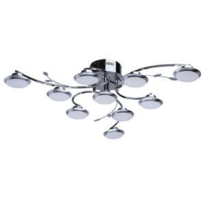 Závěsná lampa Nancy Hi-Tech 10 Chrome - 308010910 small 0