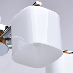 Závěsná lampa Nicole Megapolis 5 Chrome - 364013605 small 5