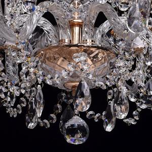 Lustr Caroline Crystal 6 Gold - 367012606 small 7