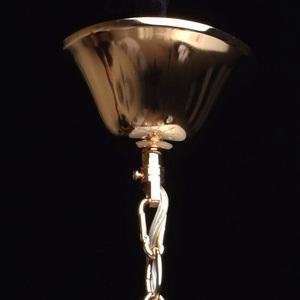 Lustr Caroline Crystal 6 Gold - 367012606 small 9