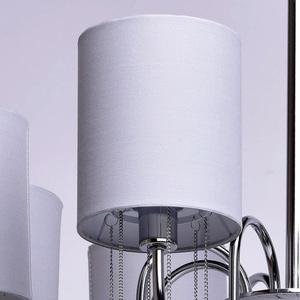 Závěsná lampa Federica Elegance 8 Chrome - 379018608 small 8