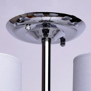 Závěsná lampa Federica Elegance 8 Chrome - 379018608 small 9