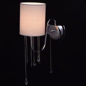 Nástěnná lampa Federica Elegance 1 Chrome - 379028401 small 2